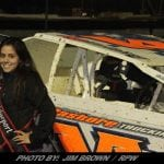 "VonDohren Takes ""Wild Card"" Small Block Win At Bridgeport Friday"