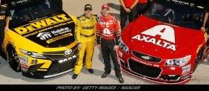 As Final Race Approaches, Dale Jr. Contemplates Regrets, What-Ifs