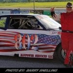 Devil's Bowl Speedway Announces Special Award Nominees