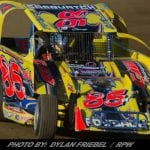 XCEL 600 Modifieds Set To Return For Weekly Action At Five Mile Point