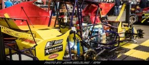 News & Notes From The Northeast Racing Products Trade Show