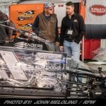 New Changes Shown At The Northeast Racing Products Trade Show