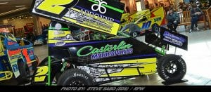 IRCO Returns For 11th Annual Dirt Track Heroes Show