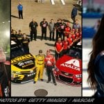 NASCAR At Homestead; The Good, The Bad & The Ugly