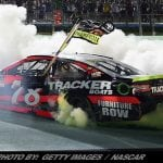 A Storybook Ending For Martin Truex, Jr.; 2017 NASCAR Cup Series Champion