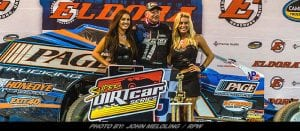 Billy Decker & Mike Payne Racing Proved To Be Rock Solid In 2017