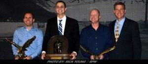 Champions Honored at DIRTcar Northeast Banquet