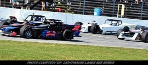 Lighthouse Lanes Small Block Supermod Series Returning To Action In 2018