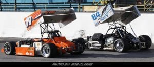 International Classic Weekend To Include ISMA Supernationals On September 1st