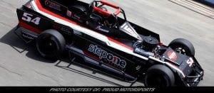 Proud Motorsports, Step One Creative Renew Partnership For '18 At Oswego