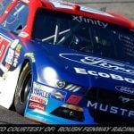 Roush Fenway To Field Driver Development Team In XFINITY Series In '18