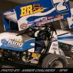 Sides Highlights Season With Top-10 Streak & Strong Knoxville Nationals Outing