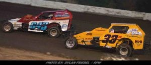 Dirt Mod Nostalgia Tour Aligns Rules Packages & More With Mohawk Valley Vintage For '18