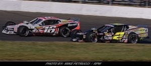 Schedule For 2018 NASCAR Whelen Modified Tour Announced