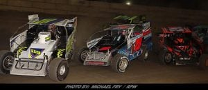 It's Almost Time To 'Gobble' At Accord Speedway; Gobbler Takes Place Saturday