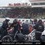 NASCAR Whelen Modified Tour Returning To Oswego For Third Straight Year