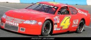 Connor James Races His Way into The Provincial Motorsports Spotlight