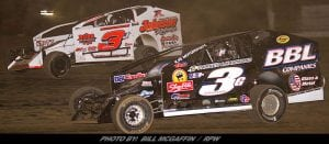 King Of Dirt Racing Series Introduces Home Track Points For 2018