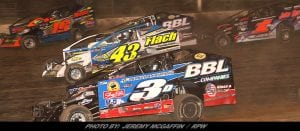 Albany-Saratoga Speedway Releases 2018 Division Rules