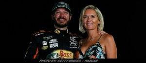 Hospital Visit Hits Home For NASCAR Cup Series Champion Martin Truex Jr.