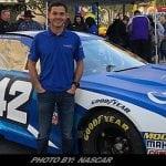 Credit One Bank Becomes Primary Sponsor For Kyle Larson's NASCAR Cup Program