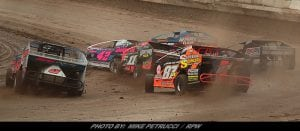 Lebanon Valley Speedway Unveils 2018 Rules Packages