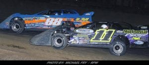 "Delaware Joins ""Battle Of The Bay"" Creating Late Model 4-Race Mid Atlantic Speedweek"