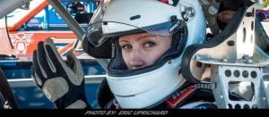 Taylor Thring Takes Her Burn Out the Bully Initiative Full Speed Ahead