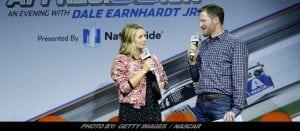 Dale Earnhardt Jr.'s Final NASCAR Cup Sendoff Has A Noble Purpose