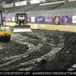 Clay Is Down In Anticipation Of First Ever East Coast Dirt Nationals