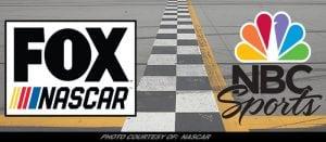FOX & NBC Sports Honored With 2017 NASCAR Marketing Achievement Award