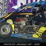 Seventy Teams Test Trenton Dirt Track Getting Ready For East Coast Dirt Nationals