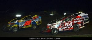 DIRTcar Sets Schedule For 2018 358-Modified Series With A Two-Region Split