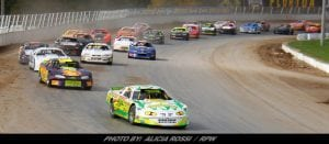 World Short Track Championship: An Addition To '18 DIRTcar Pro Stock Series Schedule