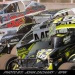 DIRTcar Sportsman Series Regionalized Again For 2018 Racing Season