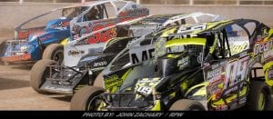 DIRTcar Sportsman Series Regionalized Again For 2018 Racing Season