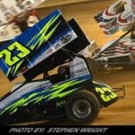 Ohio Sprint Car Series Terminated; McCown Turns All Focus To Atomic Speedway