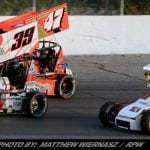 NEMA Midget Schedule Released For 2018