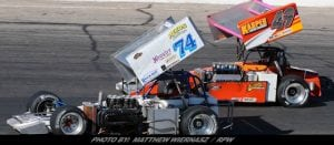 ISMA Supermodifieds Releases 2018 Race Schedule