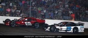 Monadnock Speedway Set To Go In 2018; Unveils Schedule