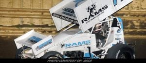 Kyle Bellm Breaks Out For Big 2017 Sprint Car Season