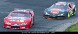 U.S. Pro Stock/Super LM Nationals 200 Returning To Seekonk