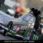 E3 Spark Plugs Extends Official Partnership With NHRA