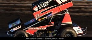 "Williams Grove & Selinsgrove Ink ASCS Sprint Car ""Battle Of The Groves"" May 4th & 5th"
