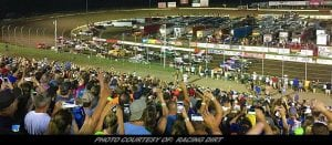Summit Modified Nationals Joins DIRTcar Summer Nationals For Eighth Straight Year