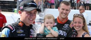 Rheem Moves To Joe Gibbs Racing; Will Sponsor Christopher Bell & Ryan Preece