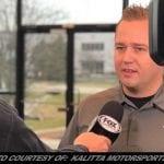 Richie Crampton Returns To Kalitta Motorsports; To Run Full NHRA Top Fuel Season