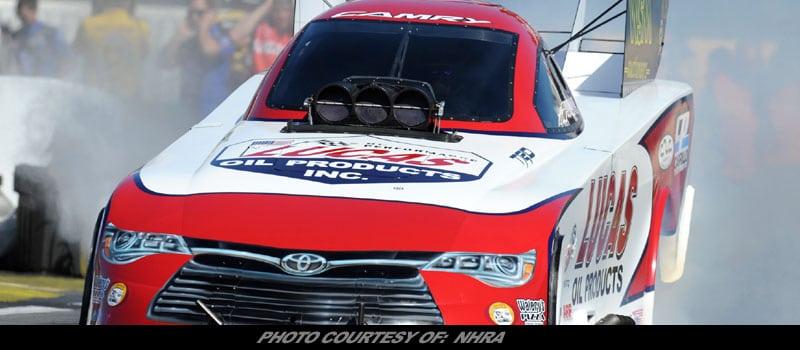 Lucas Oil Extends NHRA Sponsorship Agreement » Race Pro Weekly