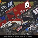 Eight All Star Sprints Events To Be Broadcast On MAVTV In 2018
