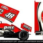 Danny Dietrich & Gary Kauffman Racing Unveils 2018 Ride; Port Royal Highlighted More Than Usual